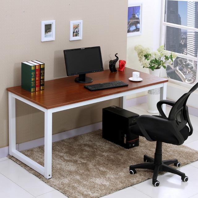 """Kelebihan Meja Kantor dari Bahan Kayu Jati"""